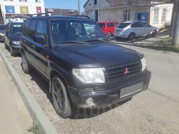 Mitsubishi Pajero Pinin, 2002 год, 240 000 руб.