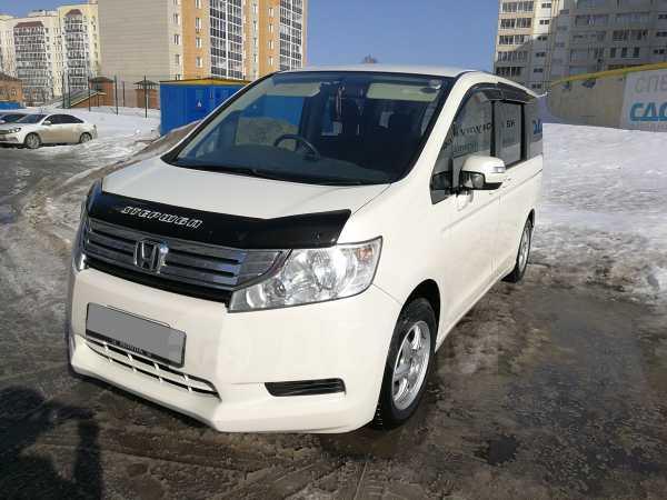 Honda Stepwgn, 2011 год, 920 000 руб.