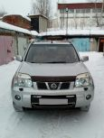 Nissan X-Trail, 2006 год, 540 000 руб.