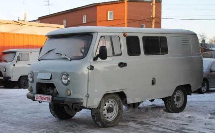 УАЗ Буханка, 2014 год, 99 000 руб.