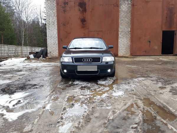 Audi A6, 2002 год, 235 000 руб.