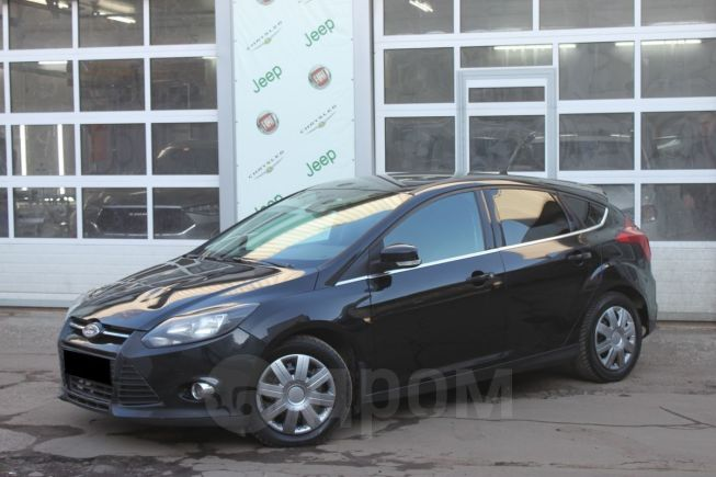 Ford Focus, 2014 год, 349 000 руб.