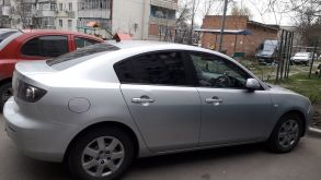 Кулешовка Mazda Axela 2008