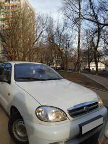 Москва Шанс 2010