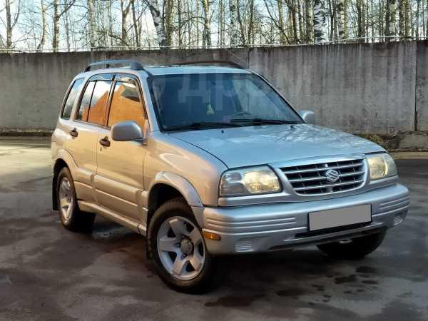 Suzuki Grand Vitara, 1999 год, 215 000 руб.