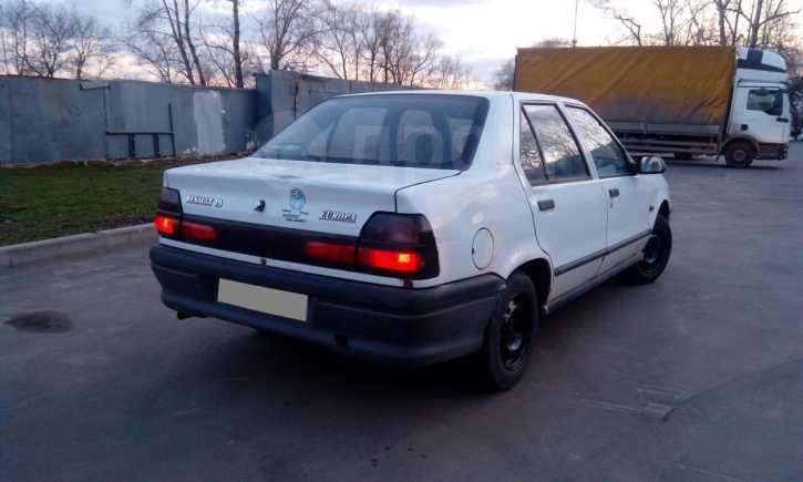 Renault 19, 1998 год, 28 500 руб.