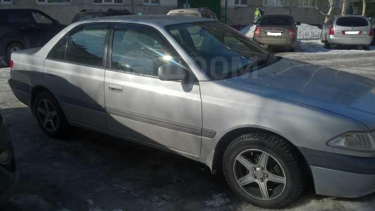 Toyota Carina, 1997 год, 205 000 руб.