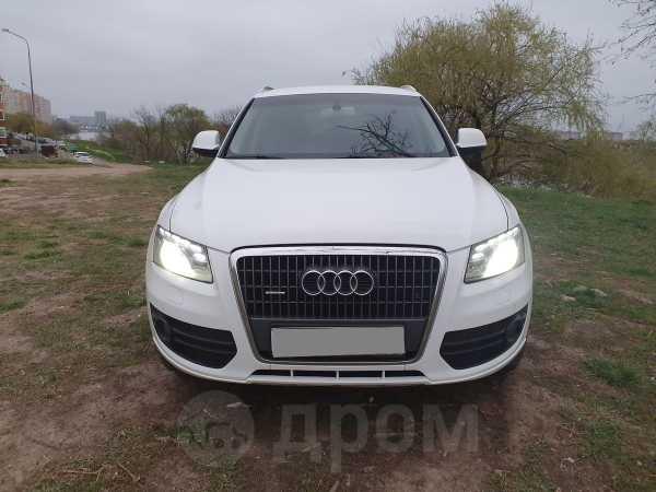 Audi Q5, 2011 год, 800 000 руб.