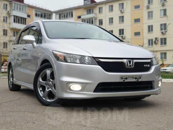 Honda Stream, 2010 год, 770 000 руб.