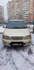 Toyota Ipsum, 2000 год, 379 000 руб.