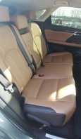 Lexus RX350, 2016 год, 2 899 000 руб.