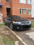 Honda Accord, 2008 год, 560 000 руб.