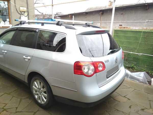 Volkswagen Passat, 2007 год, 385 000 руб.