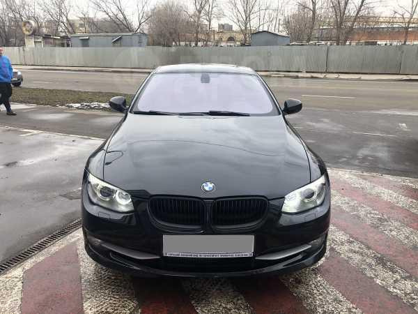 BMW 3-Series, 2010 год, 855 000 руб.
