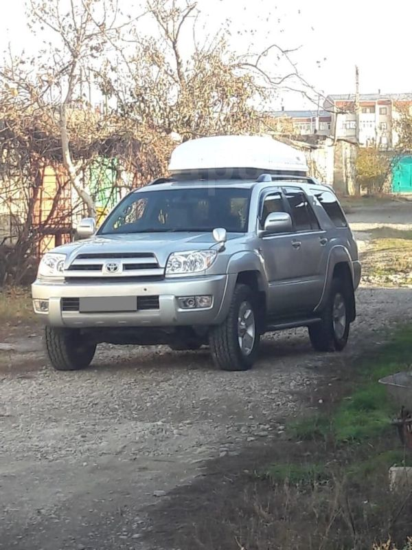 Toyota Hilux Surf, 2004 год, 360 000 руб.