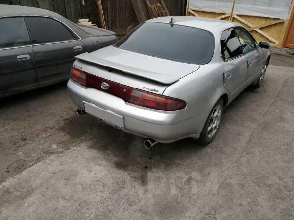 Toyota Corolla Ceres, 1994 год, 155 000 руб.