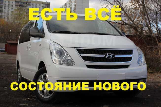 Hyundai Grand Starex, 2010 год, 930 000 руб.