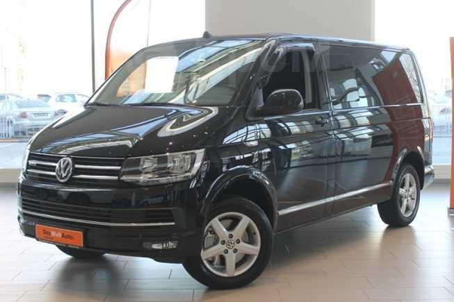 Volkswagen Caravelle, 2017 год, 3 250 000 руб.