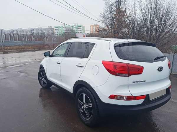 Kia Sportage, 2015 год, 880 000 руб.