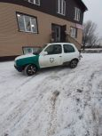 Nissan March, 2000 год, 60 000 руб.