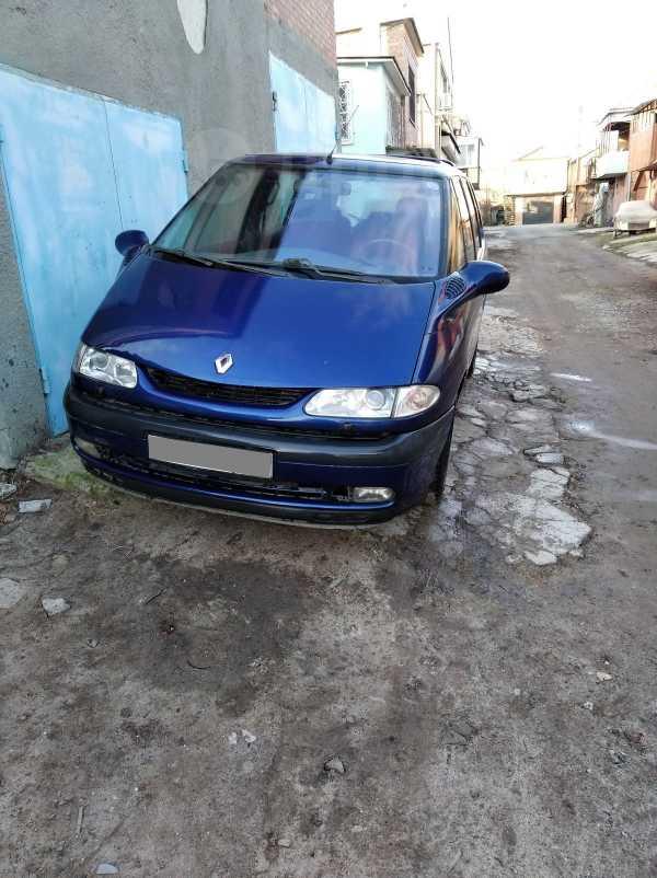 Renault Espace, 2001 год, 270 000 руб.