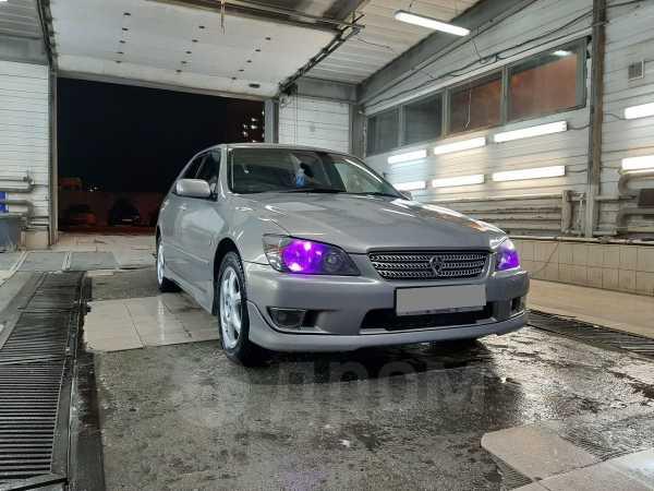 Toyota Altezza, 1998 год, 380 000 руб.