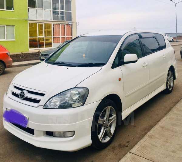 Toyota Ipsum, 2002 год, 456 000 руб.
