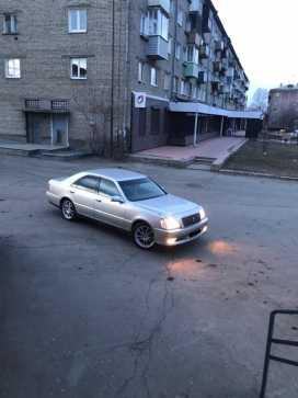 Ангарск Crown 2000