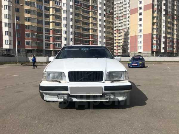 Volvo 850, 1993 год, 100 000 руб.