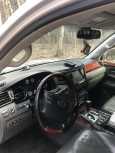 Lexus LX570, 2008 год, 1 790 000 руб.