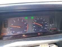 Курган Civic 1986
