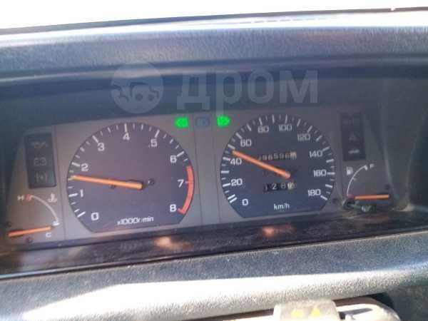 Honda Civic, 1986 год, 20 000 руб.