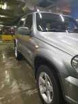 Chevrolet Niva, 2009 год, 240 555 руб.