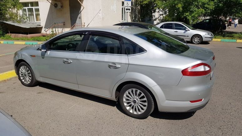 Ford Mondeo, 2009 год, 286 000 руб.