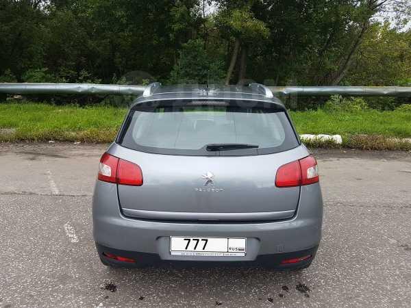 Peugeot 4008, 2012 год, 550 000 руб.