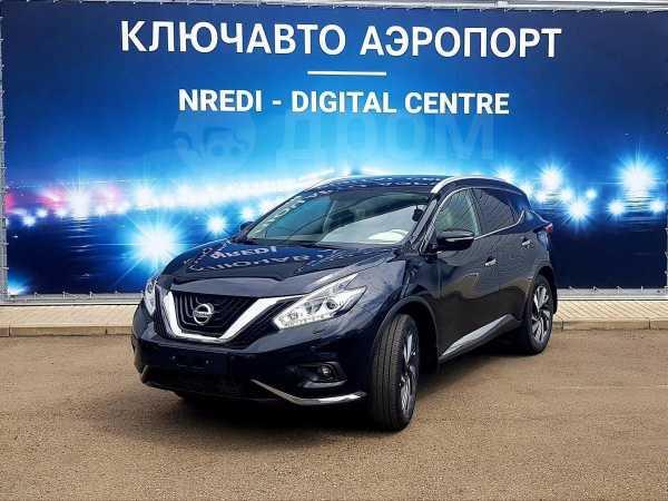 Nissan Murano, 2020 год, 2 800 000 руб.