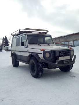 Барнаул G-Class 1993