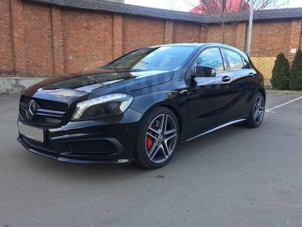 Mercedes-Benz A-Class, 2014 год, 1 399 999 руб.