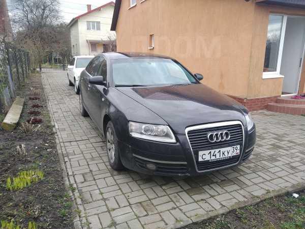 Audi A6, 2004 год, 390 000 руб.