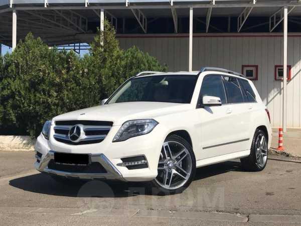 Mercedes-Benz GLK-Class, 2012 год, 1 220 000 руб.