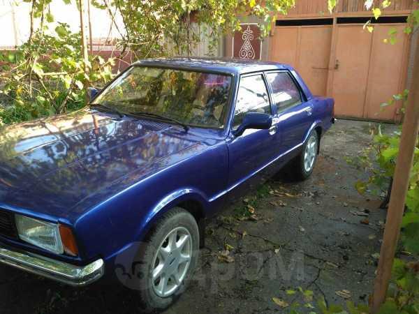 Ford Taunus, 1979 год, 60 000 руб.