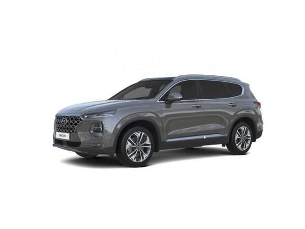 Hyundai Santa Fe, 2020 год, 2 500 000 руб.