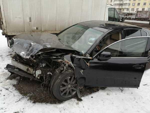 Lexus GS300, 2005 год, 250 000 руб.