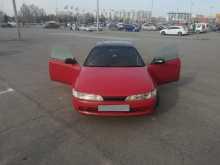 Волжский Corolla Ceres 1993