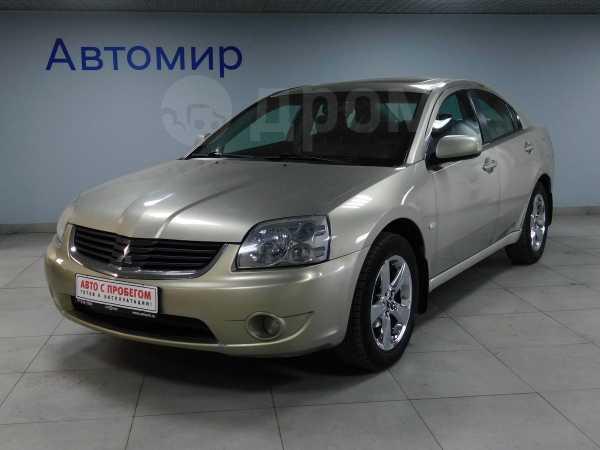 Mitsubishi Galant, 2007 год, 305 000 руб.
