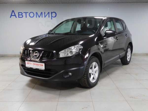 Nissan Qashqai, 2011 год, 727 000 руб.