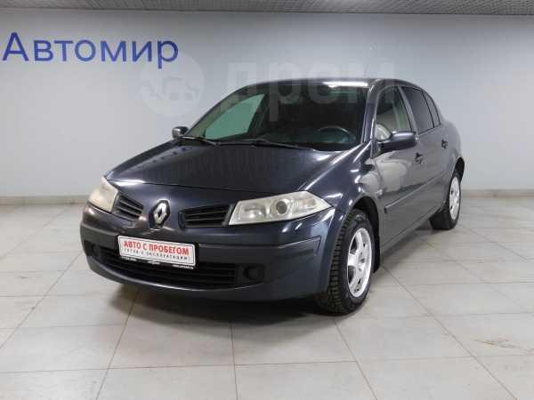 Renault Megane, 2008 год, 175 000 руб.