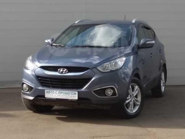 Hyundai ix35, 2013 год, 725 000 руб.