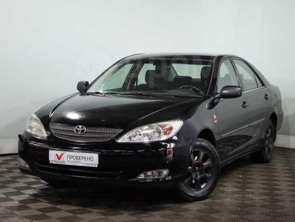 Toyota Camry, 2002 год, 389 000 руб.