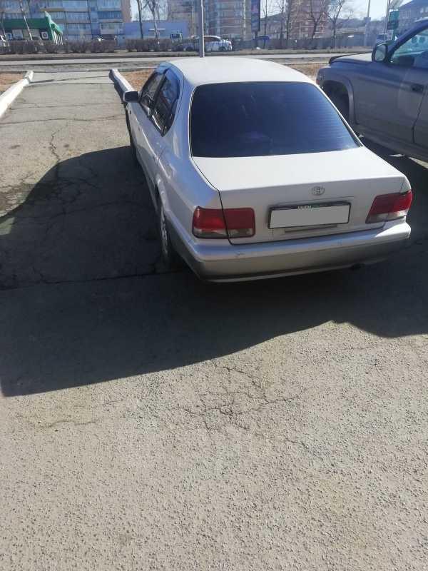 Toyota Camry, 1996 год, 159 000 руб.